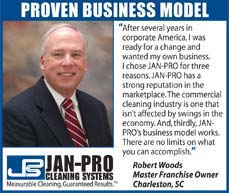 Proven Business Model